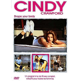 Shape your body, Dvd