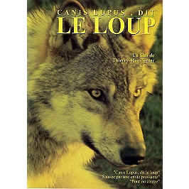 Le loup, Dvd