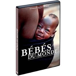 Bébés du monde, Dvd