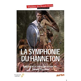 La symphonie du hanneton, Dvd