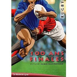 Rugby 100 ans de finales, Dvd