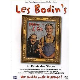 Les Bodin's, mère et fils, Dvd