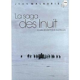 Coffret Jean Malaurie : la saga des Inuit ; les derniers rois de Thule, Dvd