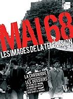 Mai 68 : les images de télévision en Dvd