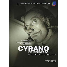 Cyrano de Bergerac, Dvd