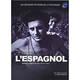 L'Espagnol, Dvd