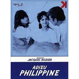 Adieu Philippine, Dvd