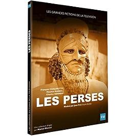 Les Perses, Dvd