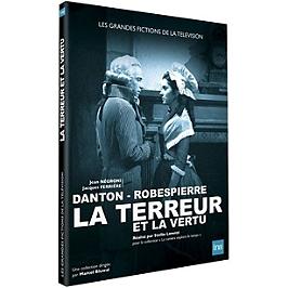 La terreur et la vertu, Dvd