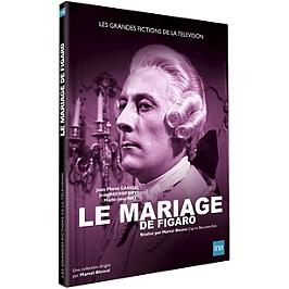 Le mariage de Figaro ou la folle journée, Dvd
