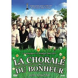 La chorale du bonheur, Dvd