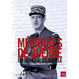 Memoires de guerre du général de Gaulle, Dvd