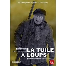 La tuile aux loups, Dvd