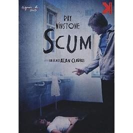 Scum, Dvd