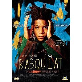 Jean-Michel Basquiat : the radiant child, Dvd