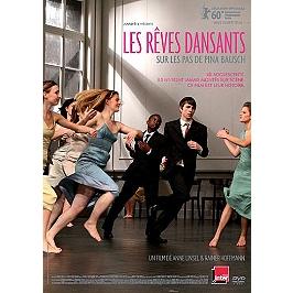 Les rêves dansants, Dvd