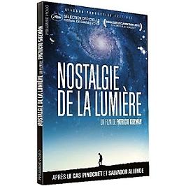 Nostalgie de la lumière, Dvd