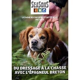 Du dressage à la chasse avec l'épagneul breton, Dvd