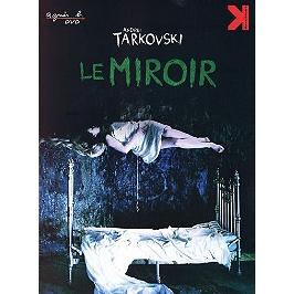 Le miroir, Dvd