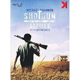 Shotgun stories, Dvd