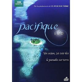 Pacifique sud, Dvd