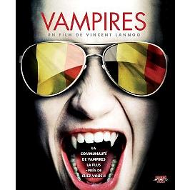 Vampires, Blu-ray