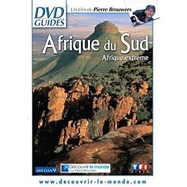 Afrique du sud, Afrique extrême, Dvd