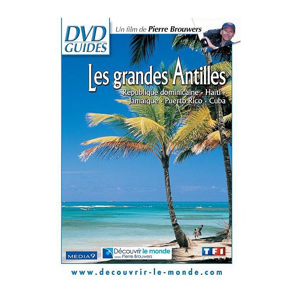 Les Grandes Antilles République Dominicaine Haïti Jamaïque Puerto Rico Cuba