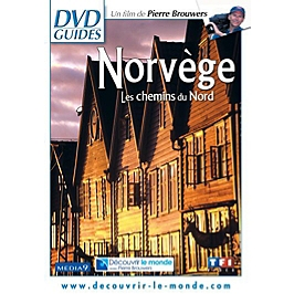 Norvège, les chemins du nord, Dvd