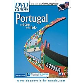 Portugal, le coeur et le Fado, Dvd