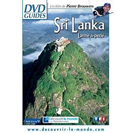 Sri Lanka, larme de perle, Dvd