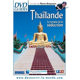 Thailande, le temple de la seduction, Dvd