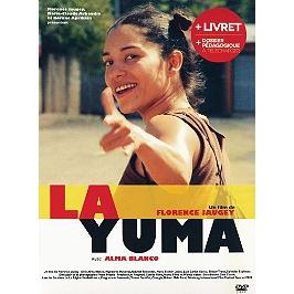 La yuma, Dvd