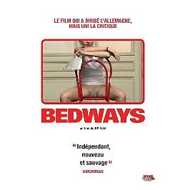 Bedways, Dvd