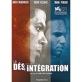 La desintegration, Dvd