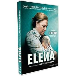 Elena, Dvd
