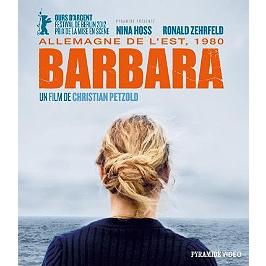Barbara, Blu-ray