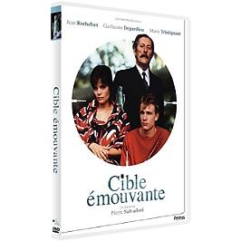 Cible emouvante, Dvd
