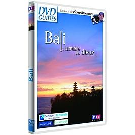 Bali, Dvd