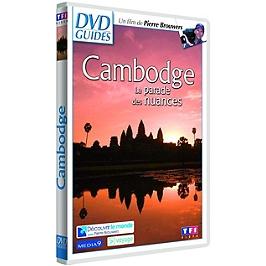 Cambodge, Dvd