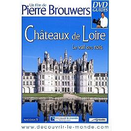 Châteaux de la Loire, Dvd