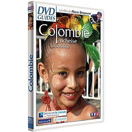 Colombie, Dvd