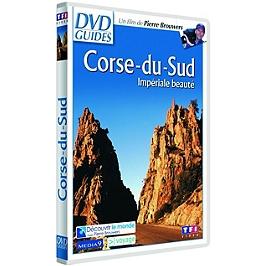 Corse-du-Sud : impériale beauté, Dvd