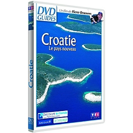 Croatie, Dvd