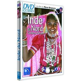 Inde du nord, Dvd