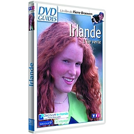 Irlande, Dvd