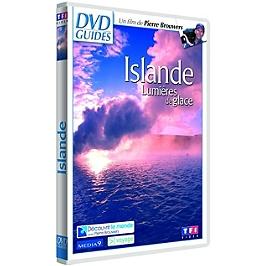 Islande, Dvd