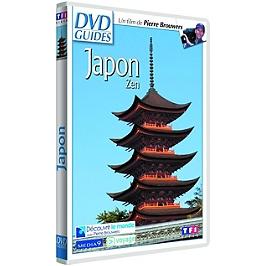Japon, Dvd