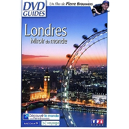 Londres, Dvd