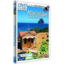 Martinique, Dvd